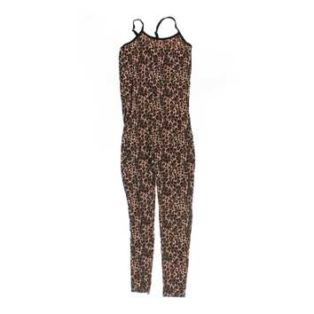Animal Print Jumpsuit for Sale on Swap.com