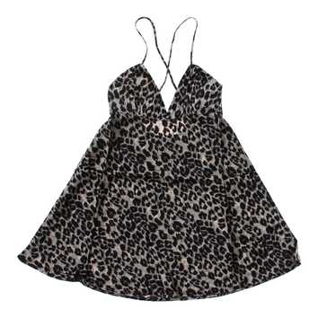 Animal Print Nightgown for Sale on Swap.com