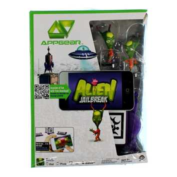AppGear Alien Jailbreak for Sale on Swap.com