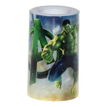 Avengers: The Incredible Hulk Electronic Candle for Sale on Swap.com