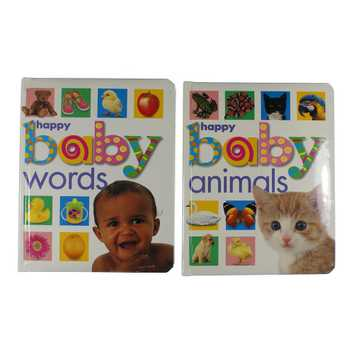 Babies' First Books Set for Sale on Swap.com