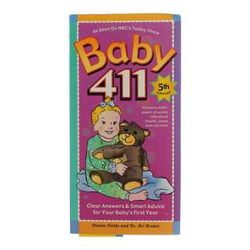 Baby 411 5th Edition for Sale on Swap.com