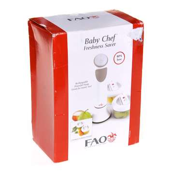 Baby Chef Freshness Saver for Sale on Swap.com