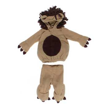 Baby Lion Costume for Sale on Swap.com