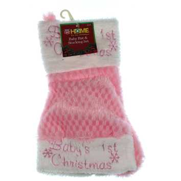 Baby Stocking and Hat for Sale on Swap.com