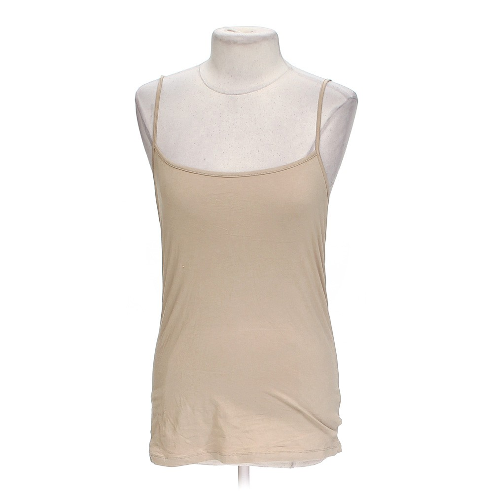 Faded Glory Basic Tank Top In Size 12 At Up To 95 Off