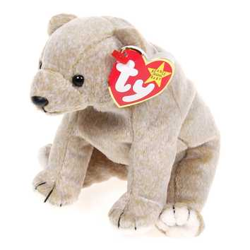 Beanie Baby Almond for Sale on Swap.com