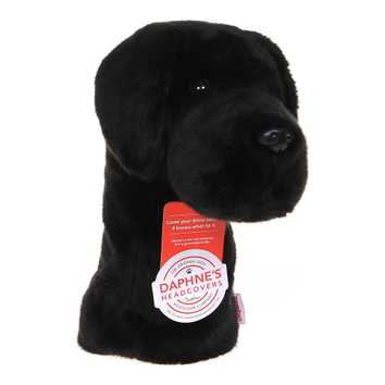 Black Lab Golf Headcover for Sale on Swap.com