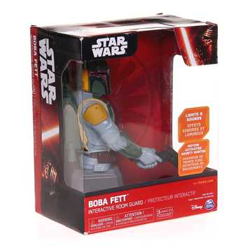 Boba Fett Interactive Room Guard for Sale on Swap.com