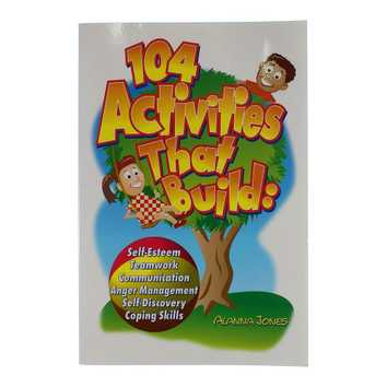 Book: 104 Activities That Build for Sale on Swap.com