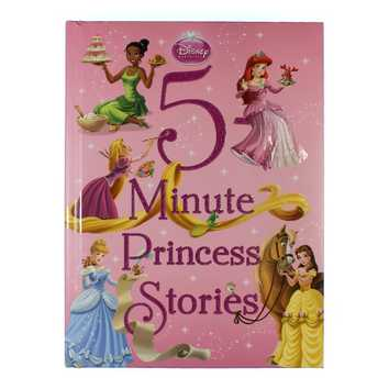 Book: 5 Minute Princess Story for Sale on Swap.com