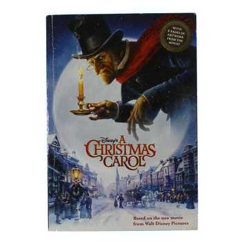 Book: A Christmas Carol for Sale on Swap.com