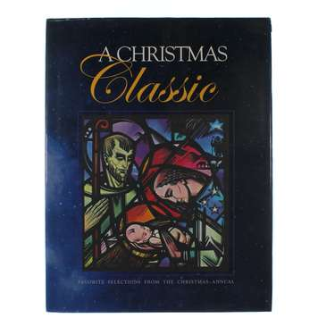 Book: A Christmas Classic for Sale on Swap.com