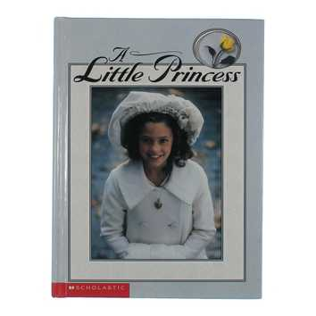 Book: A Little Princess for Sale on Swap.com