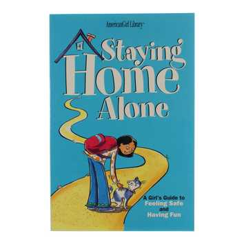 Book: A Smart Girl's Guide To Staying Home Alone for Sale on Swap.com