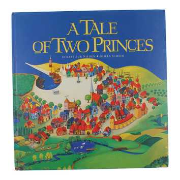 Book: A Tale Of Two Princes for Sale on Swap.com