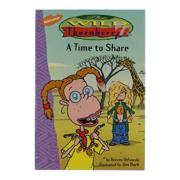 Book: A Time to Share for Sale on Swap.com