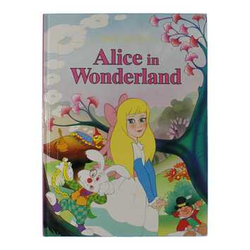 Book: Alice In Wonderland for Sale on Swap.com