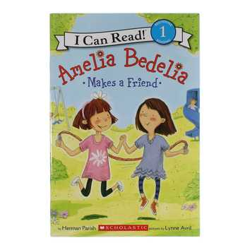 Book: Amelia Bedelia Makes A Friend for Sale on Swap.com