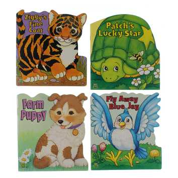 Book: Animal Book Set for Sale on Swap.com