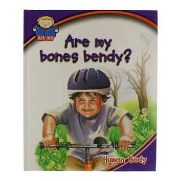 Book: Are My Bones Bendy? for Sale on Swap.com