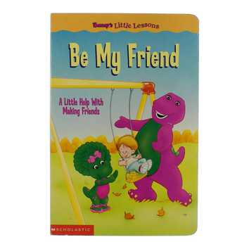 Book: Be My Friend for Sale on Swap.com
