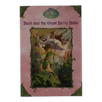 Book: Beck and the Berry Battle for Sale on Swap.com