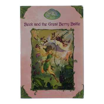 Book: Beck and the Great Berry Battle for Sale on Swap.com