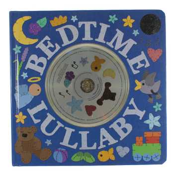 Book: Bedtime Lullaby for Sale on Swap.com