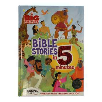 Book: Bible Stories for Sale on Swap.com
