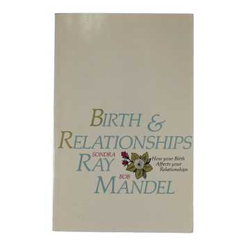 Book: Birth & Relationships for Sale on Swap.com