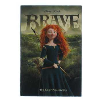 Book: Brave for Sale on Swap.com