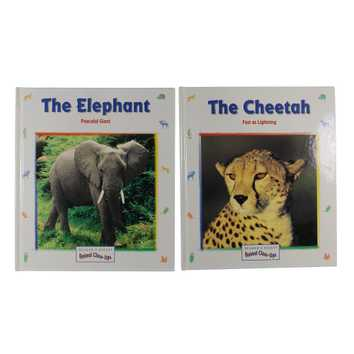 Book: Children's Book Set for Sale on Swap.com