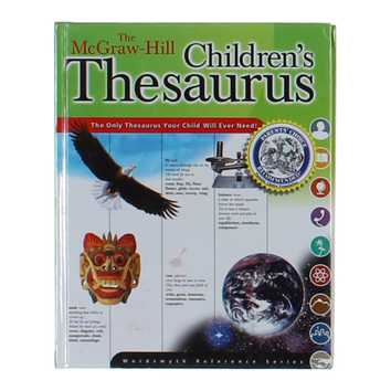 Book: Children's Thesaurus for Sale on Swap.com