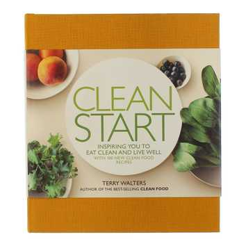 Book: Clean Start for Sale on Swap.com