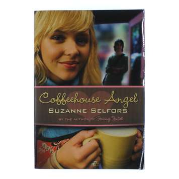 Book: Coffeehouse Angel for Sale on Swap.com