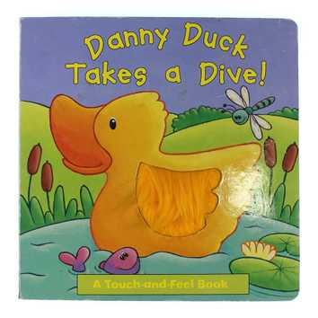 Book: Danny Duck Takes A Dive! for Sale on Swap.com