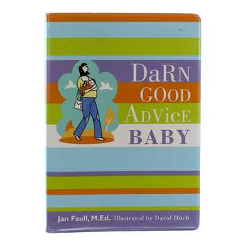 Book: Darn Good Advice Baby for Sale on Swap.com