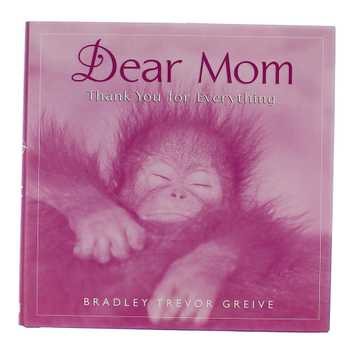 Book: Dear Mom, Thank You For Everything for Sale on Swap.com