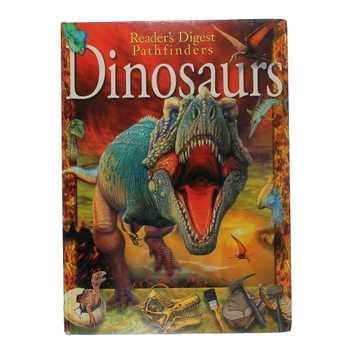 Book: Dinosaurs for Sale on Swap.com