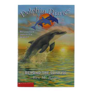 Book: Dolphin Diaries for Sale on Swap.com