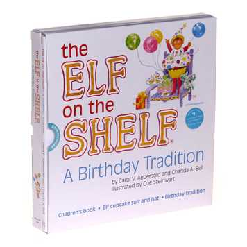 Book: Elf On The Shelf for Sale on Swap.com