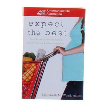 Book: Expect The Best for Sale on Swap.com
