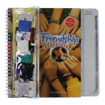 Book: Friendship Bracelets for Sale on Swap.com