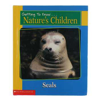 Book: Getting To Know Nature's Children for Sale on Swap.com