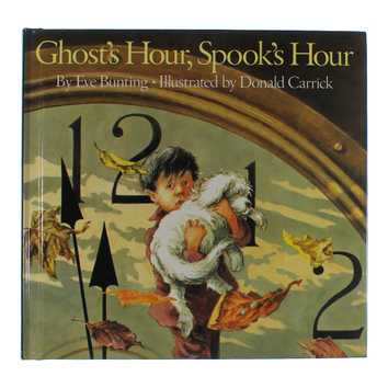 Book: Ghost's Hour, Spook's Hour for Sale on Swap.com