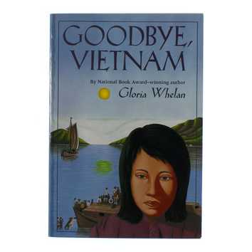 Book: Goodbye, Vietnam for Sale on Swap.com