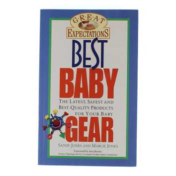 Book: Great Expectations: Best Baby Gear for Sale on Swap.com