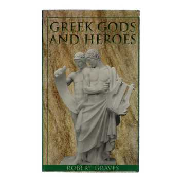 Book: Greek Gods And Heroes for Sale on Swap.com