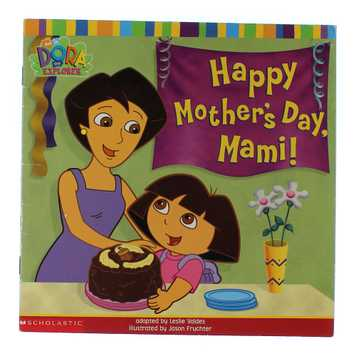 Book: Happy Mother's Day Mami! for Sale on Swap.com